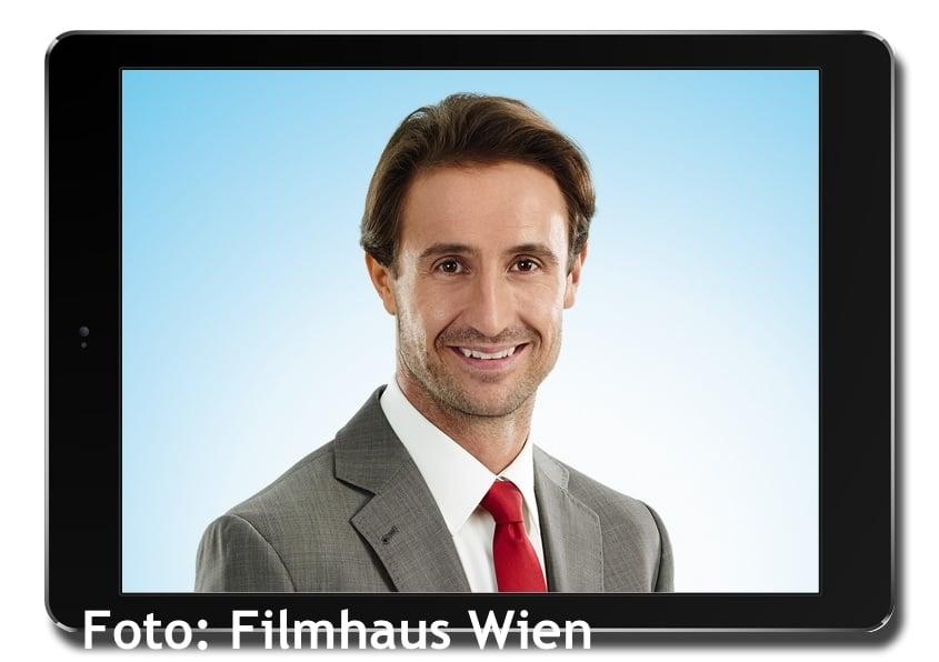 Bank Austria SmartBanking Business mit Videotelefonie