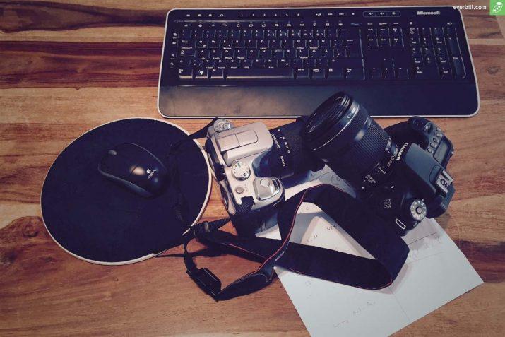 Crowdfunding Video Tipps Kamera Script