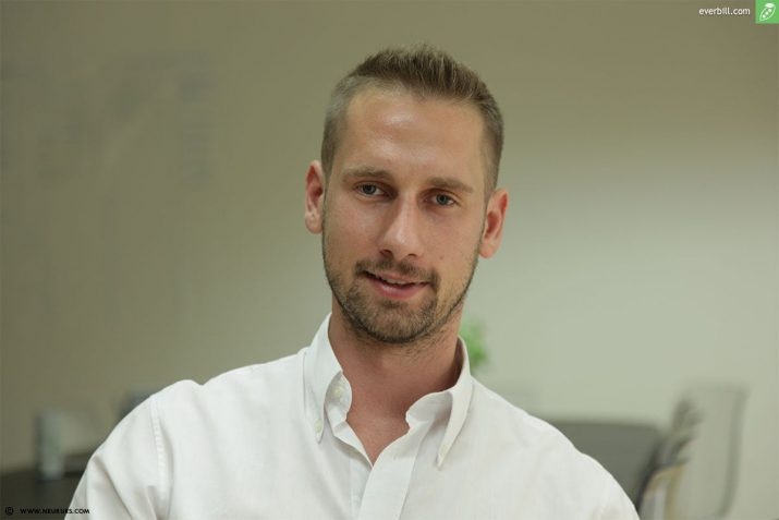 Daniel Horak NeuKurs Everbill