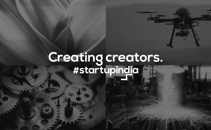 creating creators