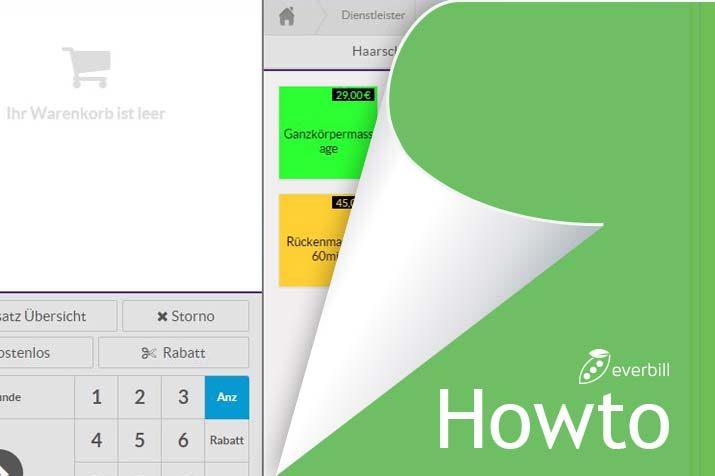 Registrierkasse Software Lösung titelbild