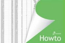 Howto: Datenaustausch mit Steuerberater