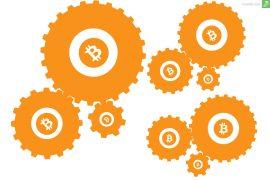 bitcoins mining bitcoin was ist das blockchaining