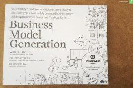 business model generation bücher die man gelesen haben muss