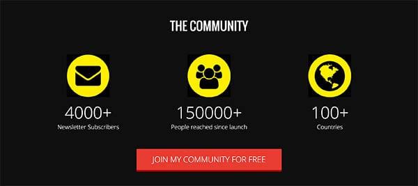 community hombauer