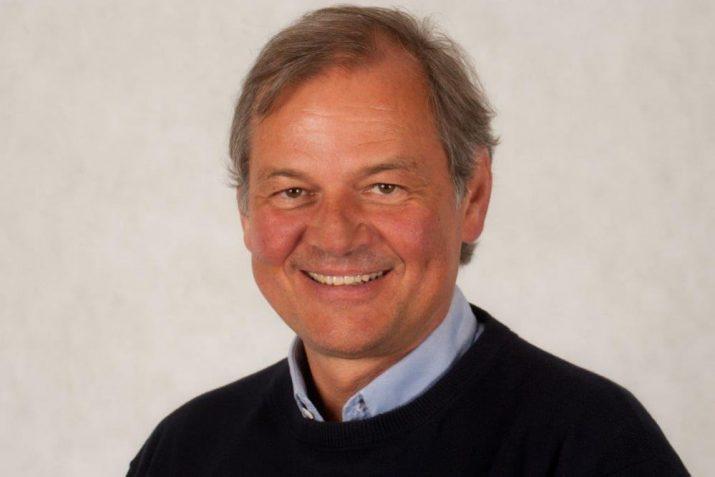 Dr Manfred Stelzig burnout