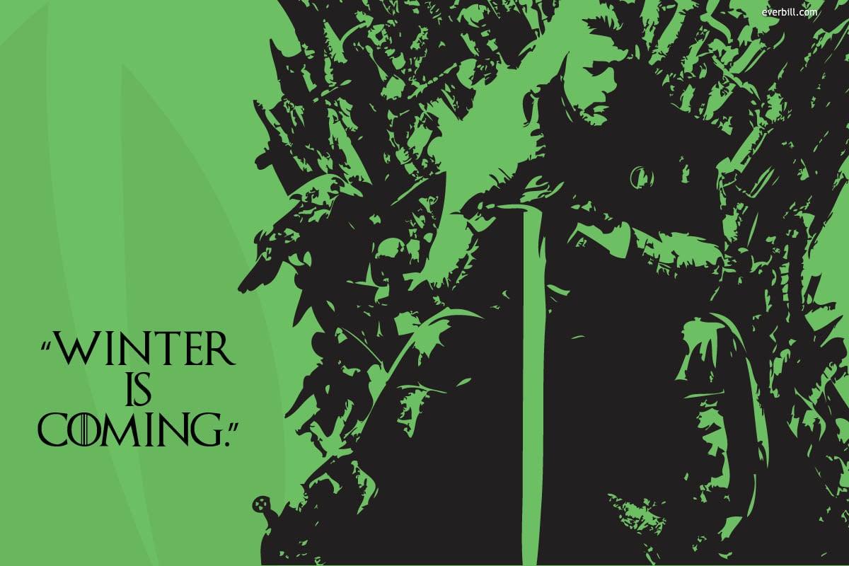 Game Of Thrones Sprüche
