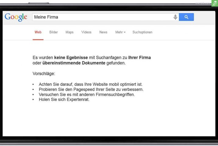 neues google update titelbild