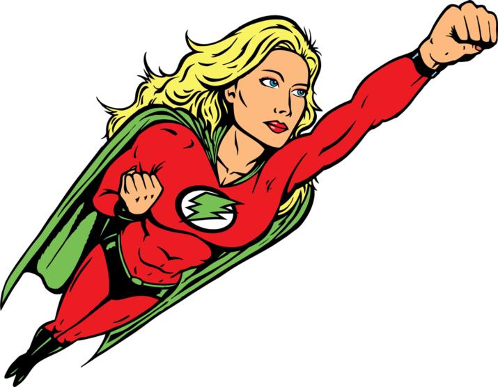 Wir suchen eine/n Support & Papierkram-Heldin oder Held (teilzeit) -