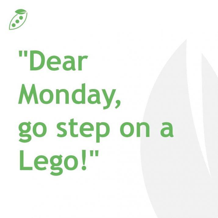 Montag Sprüche Montag zitate