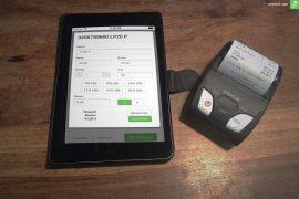 mobile registrierkasse fitnesstrainer
