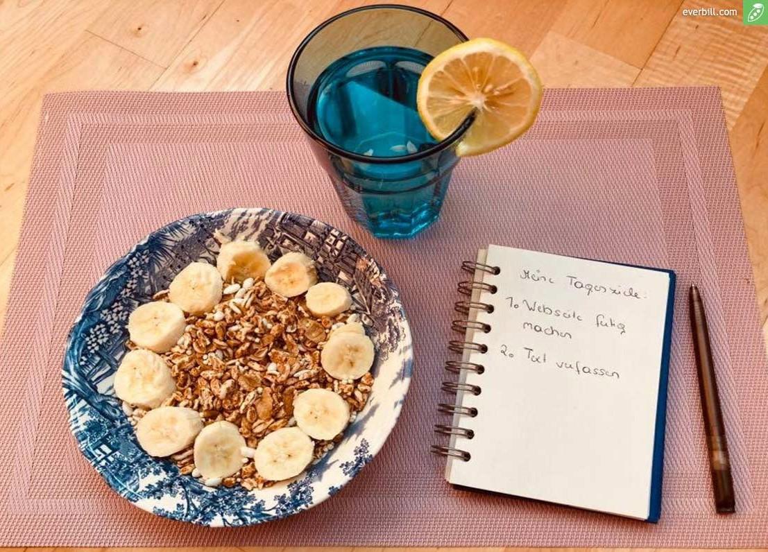 570+21 Tipps für deine Morgenroutine   So startest du als Unternehmer ...