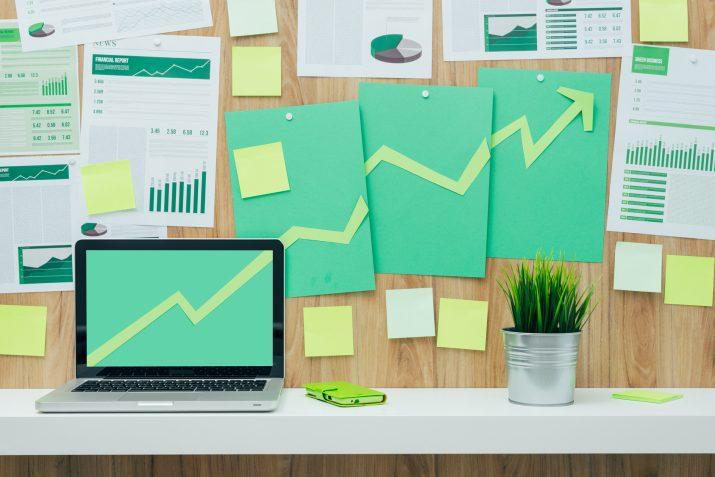 Nachhaltigkeit Startups