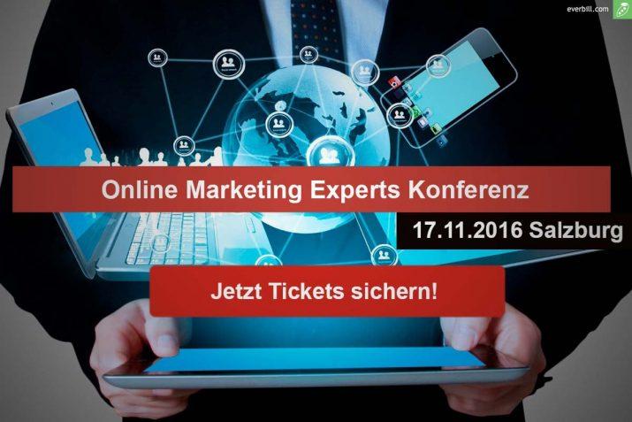 online marketing konferenz online marketing weiterbildung