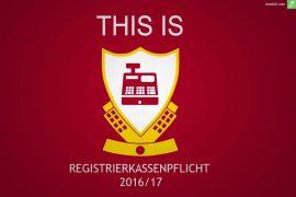 die registrierkassenpflicht für Sportvereine