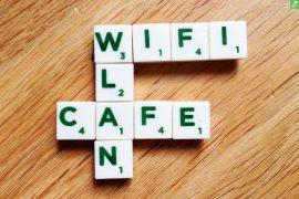 wifi cafe wien